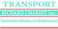 Emplois chez Transport richard charest