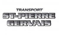 Emplois chez Transport St-PIERRE GERVAIS
