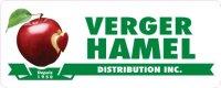 Emplois chez Verger Hamel Distribution
